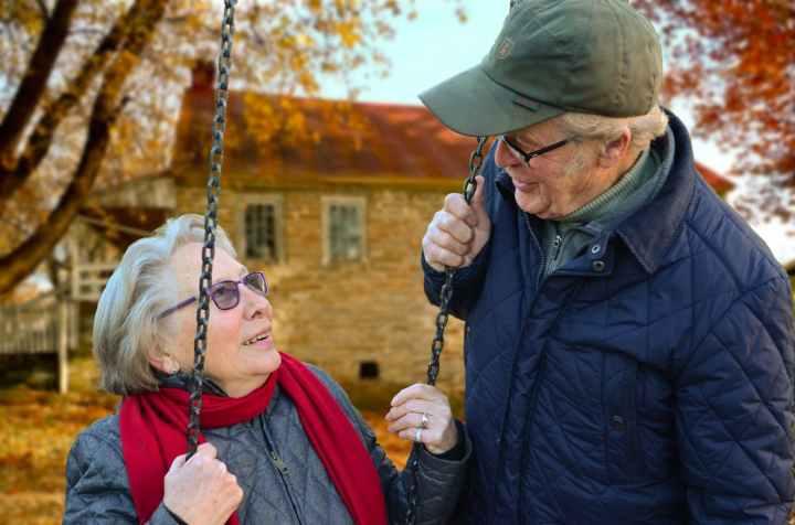 Pensiun Check List