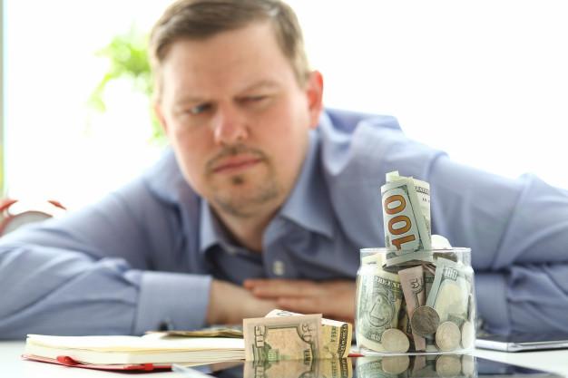 Dana Darurat adalah Jaminan Keamanan Finansial Anda, BukanInvestasi